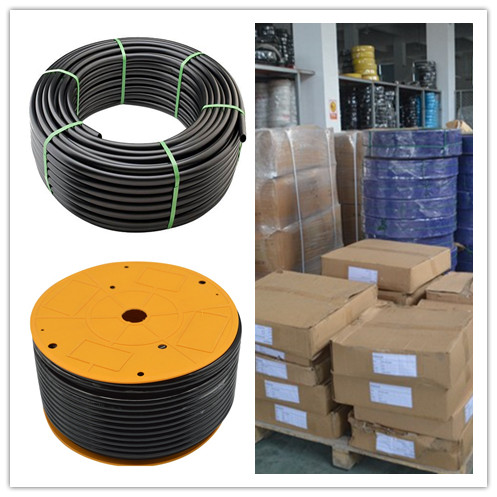 PA HOSE PACKAGING