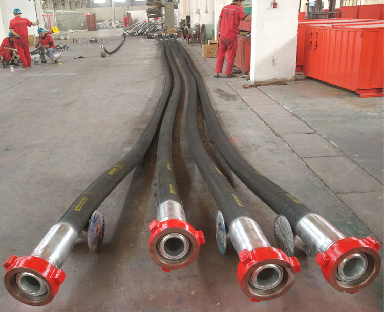 All Types Of Hoses Include Hydraulic Hose Industrial