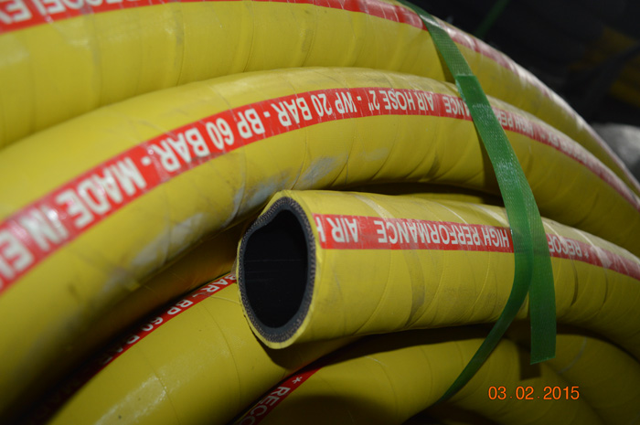 Compressed Air Hose(wrapped surface)