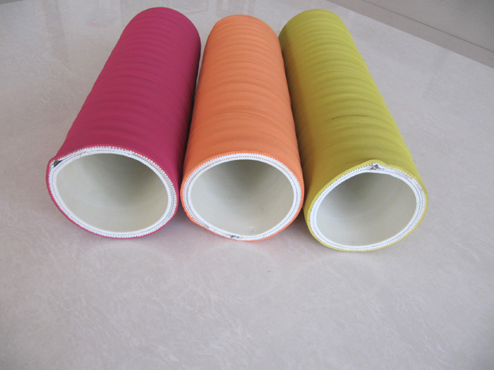 UHMWPE Chemical Discharge Hose 150PSI