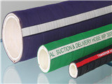 UHMWPE chemical Suction And Discharge Hose 150PSI
