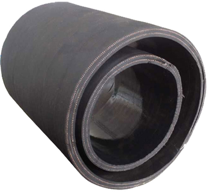 Hot water hose(smooth surface)