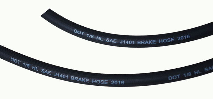 Air Brake Hose SAE J1402