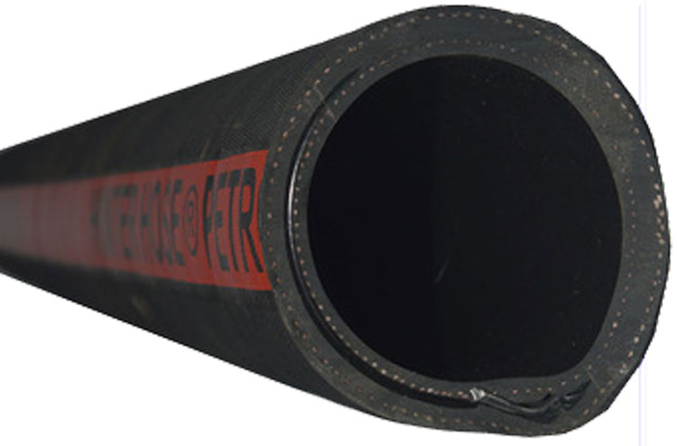 Frack Oilfield Fuel Discharge Hose 400 PSI