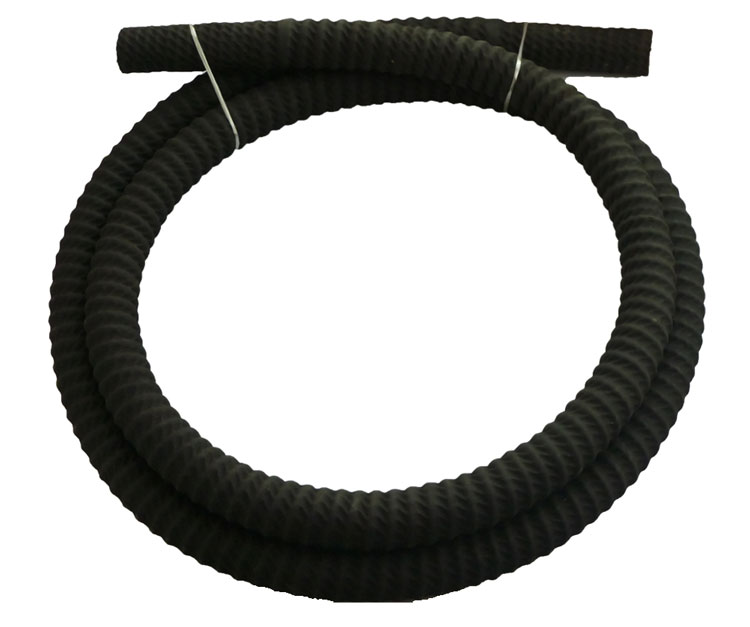Oil Discharge Hose 150PSI