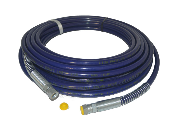 paint spray hose