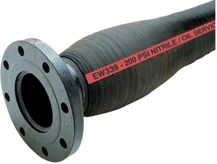 Dock Oil Transfer Hose