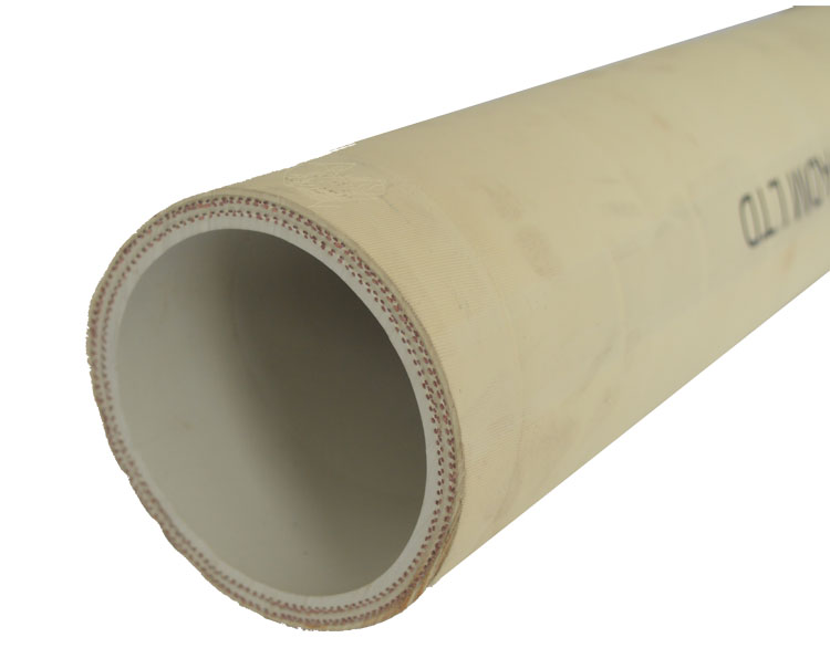 Food Discharge Hose