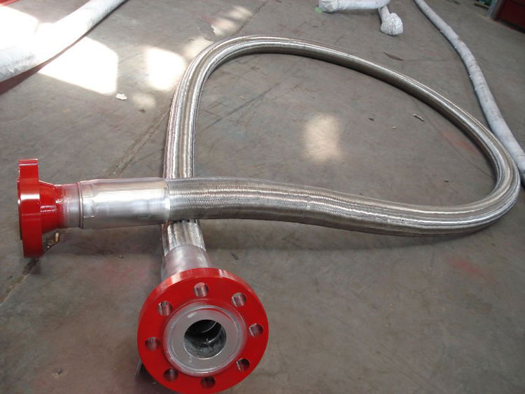 Choke & Kill Hose15000PSI