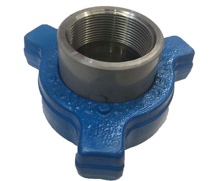 Hammer Union-oil & gas hose--Hebei Orient Rubber & Plastic ...