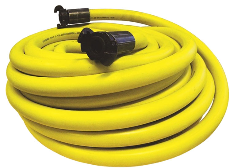 Rubber air hose(smooth surface)