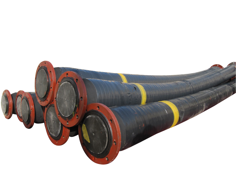 Suction Dredging Hose