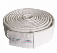 Double Jacket layflat fire hose