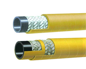 Wire Reinforced Air Hose 600 PSI