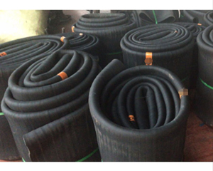 Layflat Cement Discharge Hose 60PSI