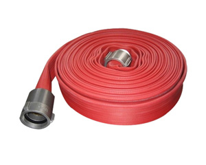 Rubber Lining layflat fire hose